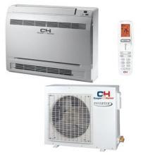Спліт-система Cooper&Hunter Inverter Consol CH-S09FVX